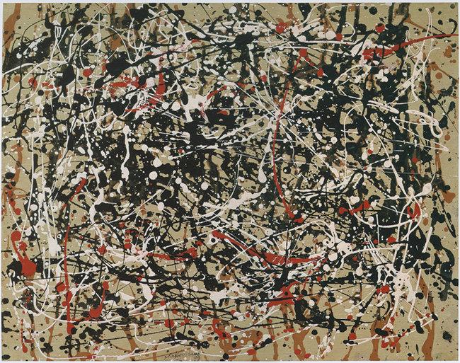 The financier and the fake Pollock (2/5)
