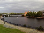 princess of wales bridge stockton