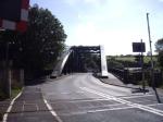 ruswarp iron bridge