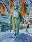 betjeman watercolour