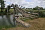 old mans footbridge