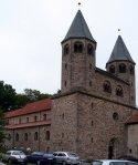 bursfelde abbey