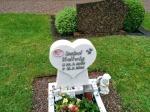 gravestone baby