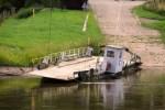 hajen ferry