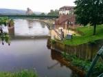 holzminden bridge and harbour