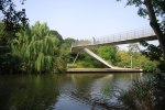 maidstone millenium 2nd footbridge
