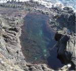 chapel cliff pool