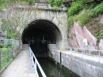 lahn tunnel exit