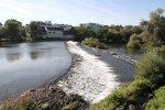 Limburg 2nd weir