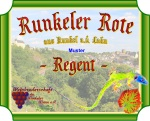 Runkel red label