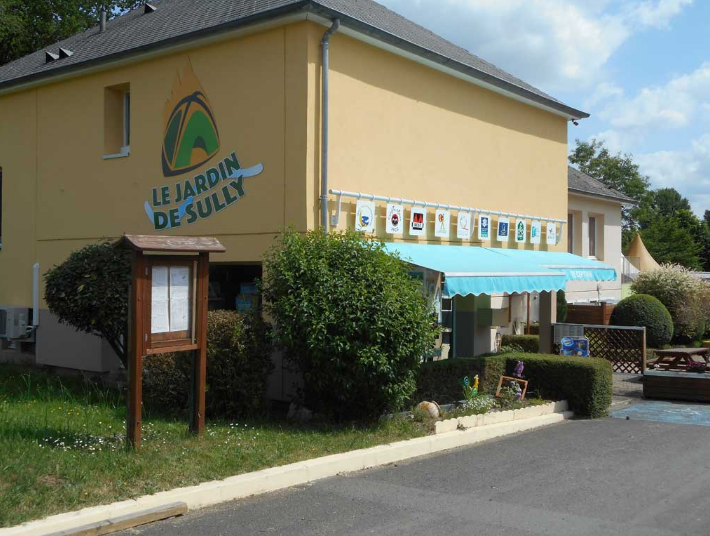 Ripe freemarket environmentalism and more for Camping le jardin de sully sully sur loire